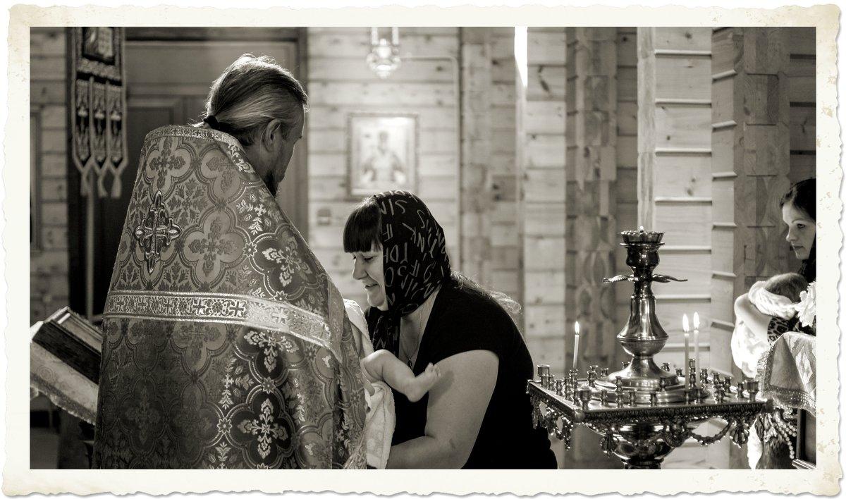 """Церковь иконы Божией Матери """"Всех скорбящих Радость"""" в Лебедях. - Геннадий"""