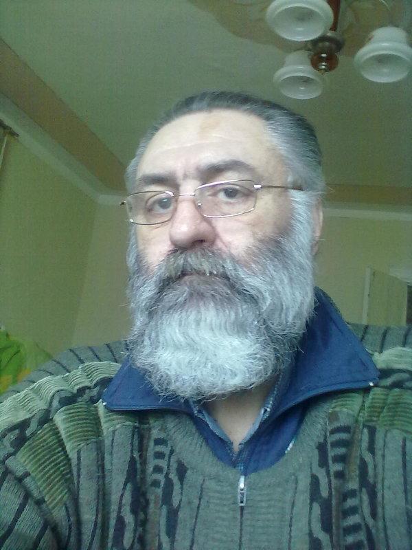 Крем - Савелий Савельевич