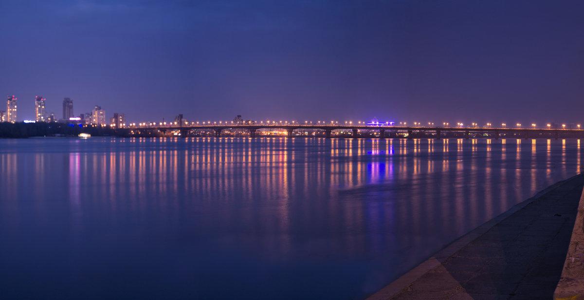 Киев - Ольга Псюрник