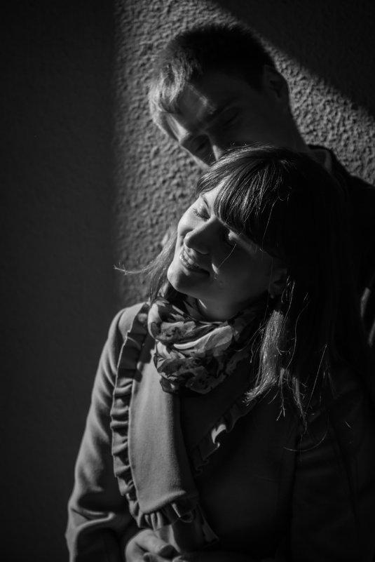 чувства в черно-белом - Светлана Вдовина