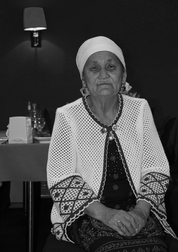 Бабушка - Константин Шарун