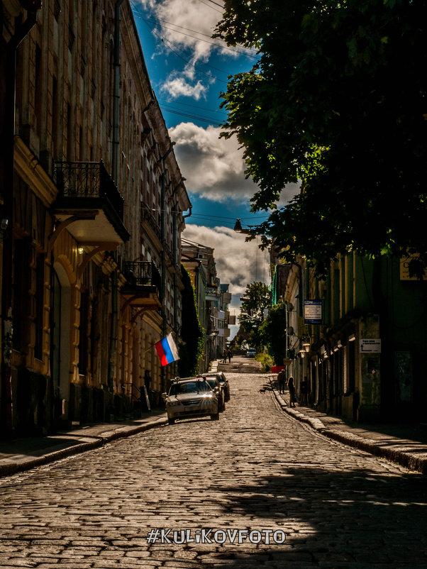 Сказочная Россия - Вадим Куликов