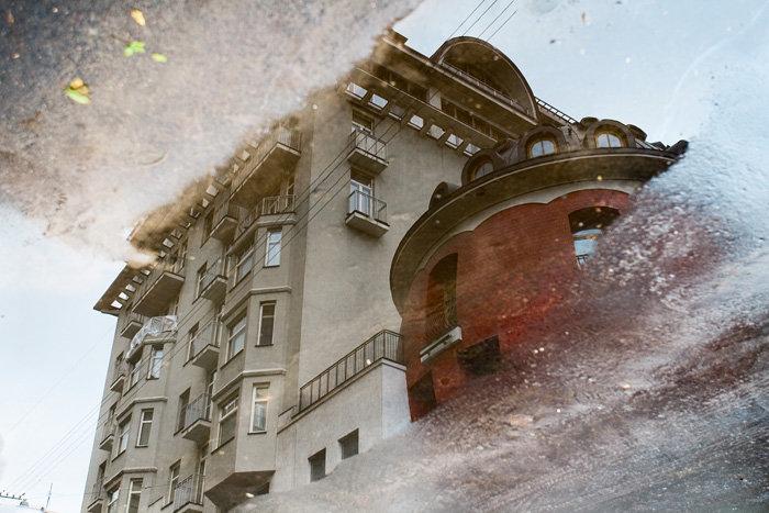 *Я шагаю по Москве* - Марина Буренкова