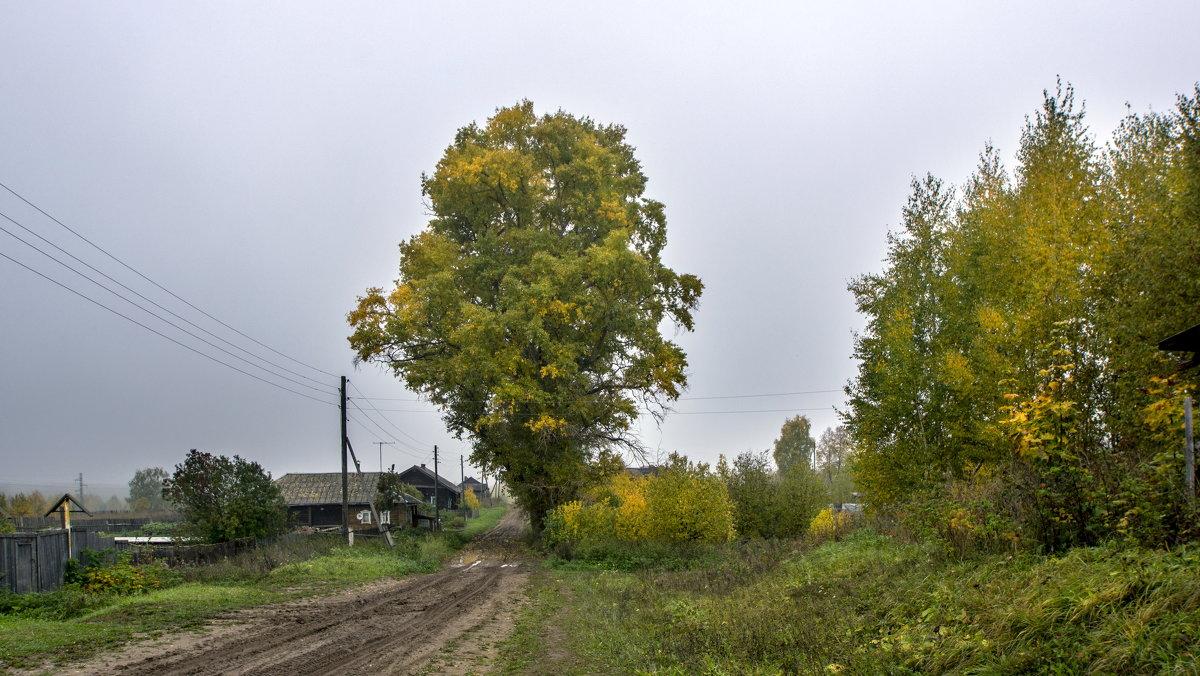 осенний день - gribushko грибушко Николай