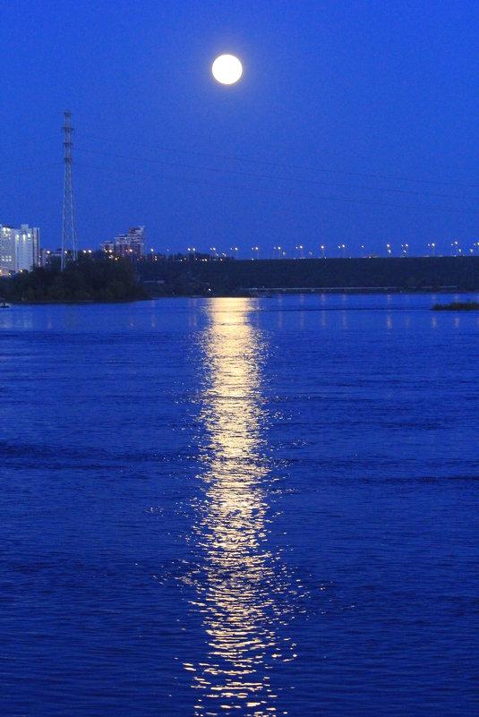 Лунный свет. - Андрей