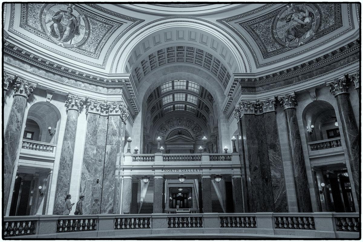 Madison, Capitol - MVMarina
