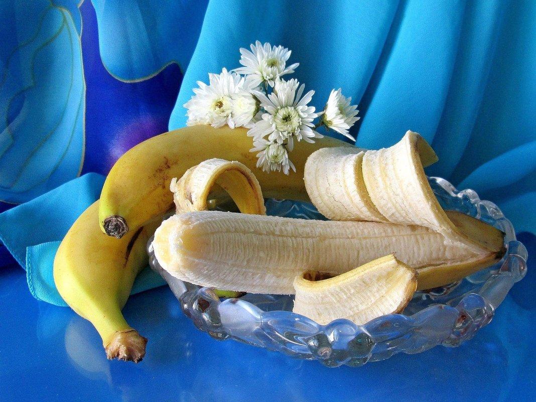 Банановый рай - Татьяна Смоляниченко