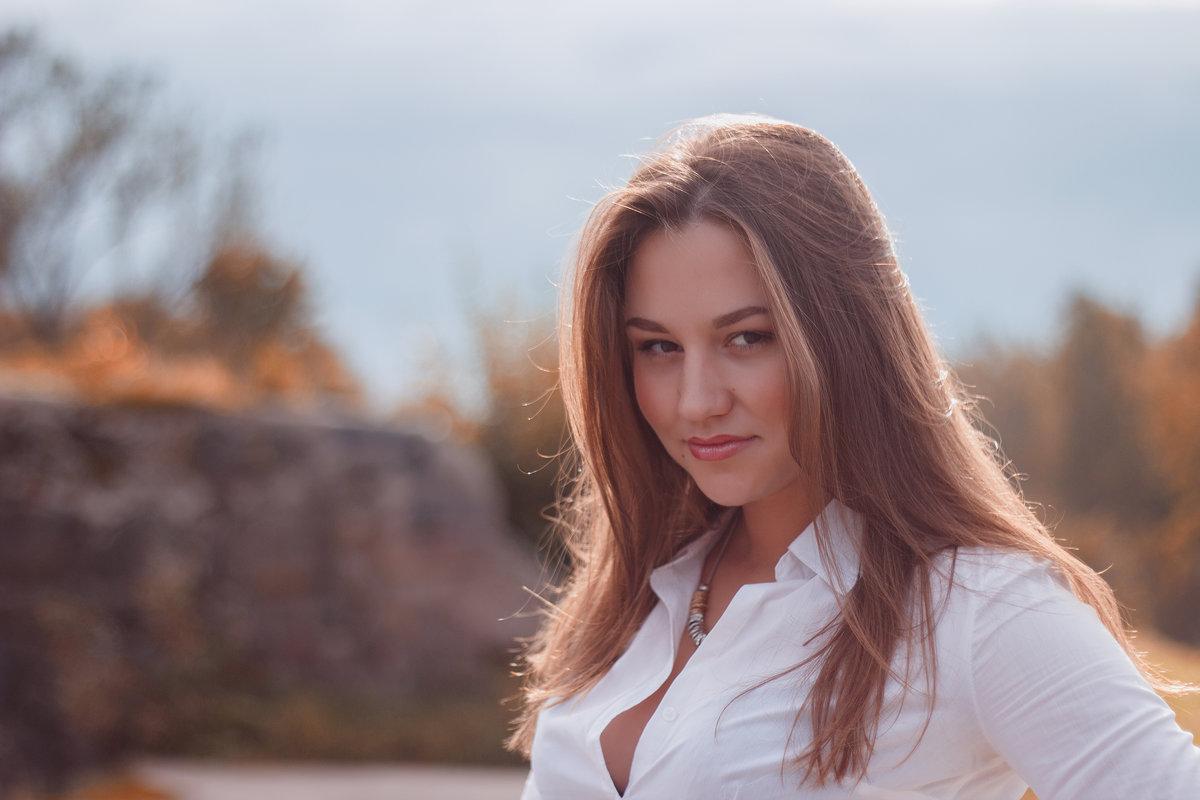 Портрет - Сергей Х