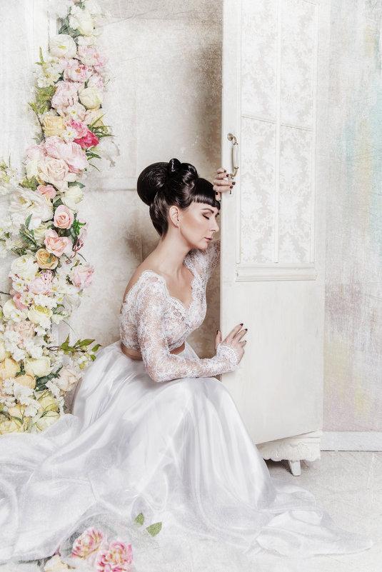 Юлия - Наталья Боброва