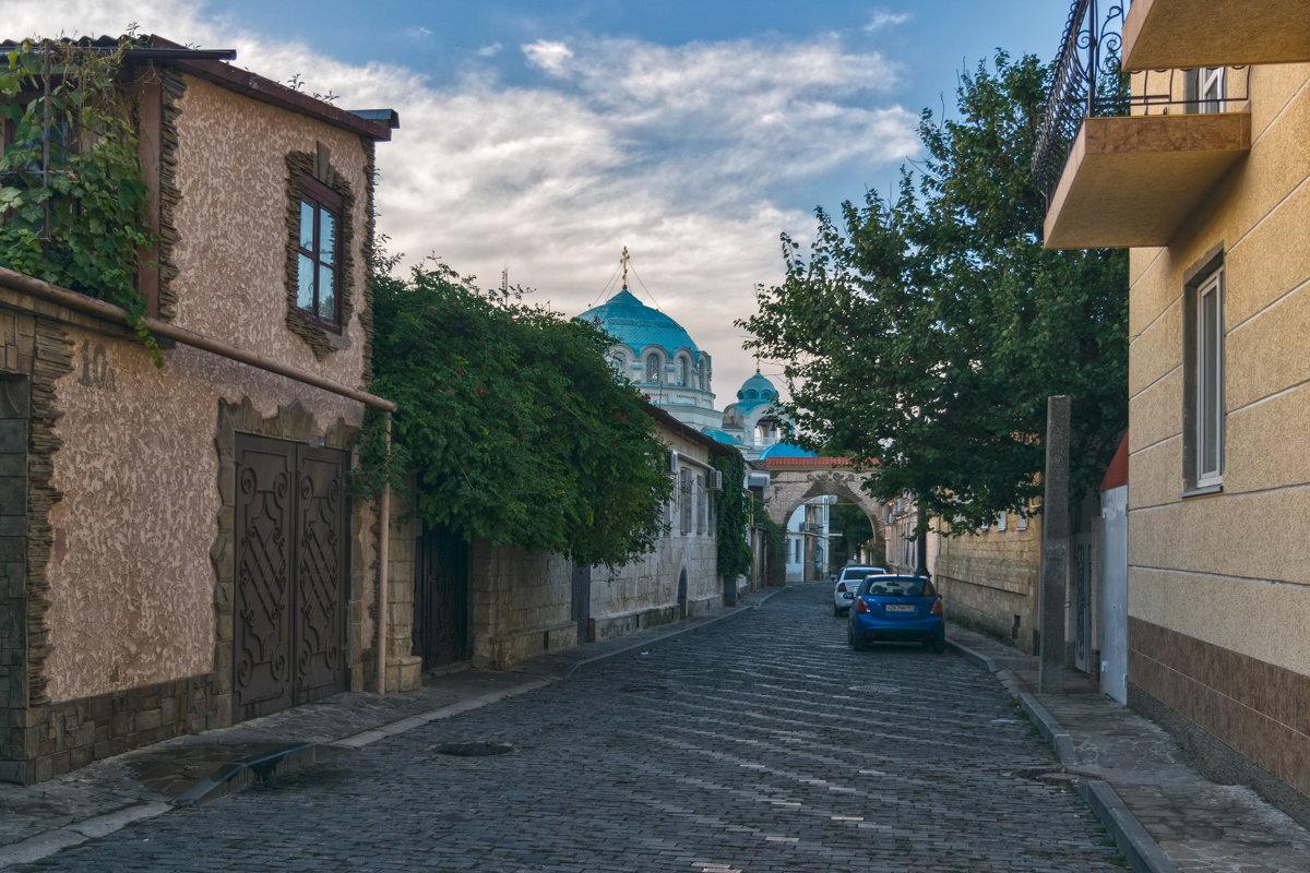 Евпатория. Малый Иерусалим - Игорь Кузьмин