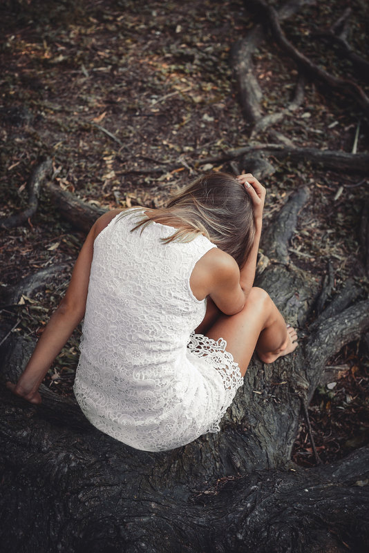 предчувствие осени - лиля тихонова