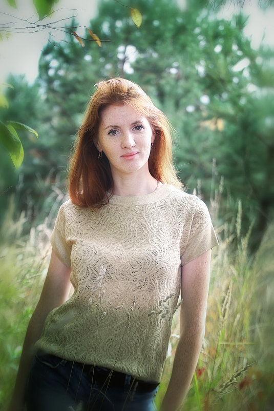 Юля - Лариса Тарасова