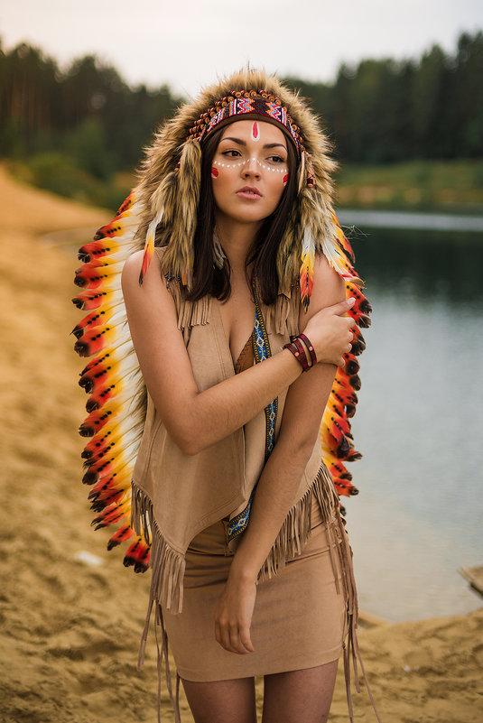 Индейские истории - Alice Lain