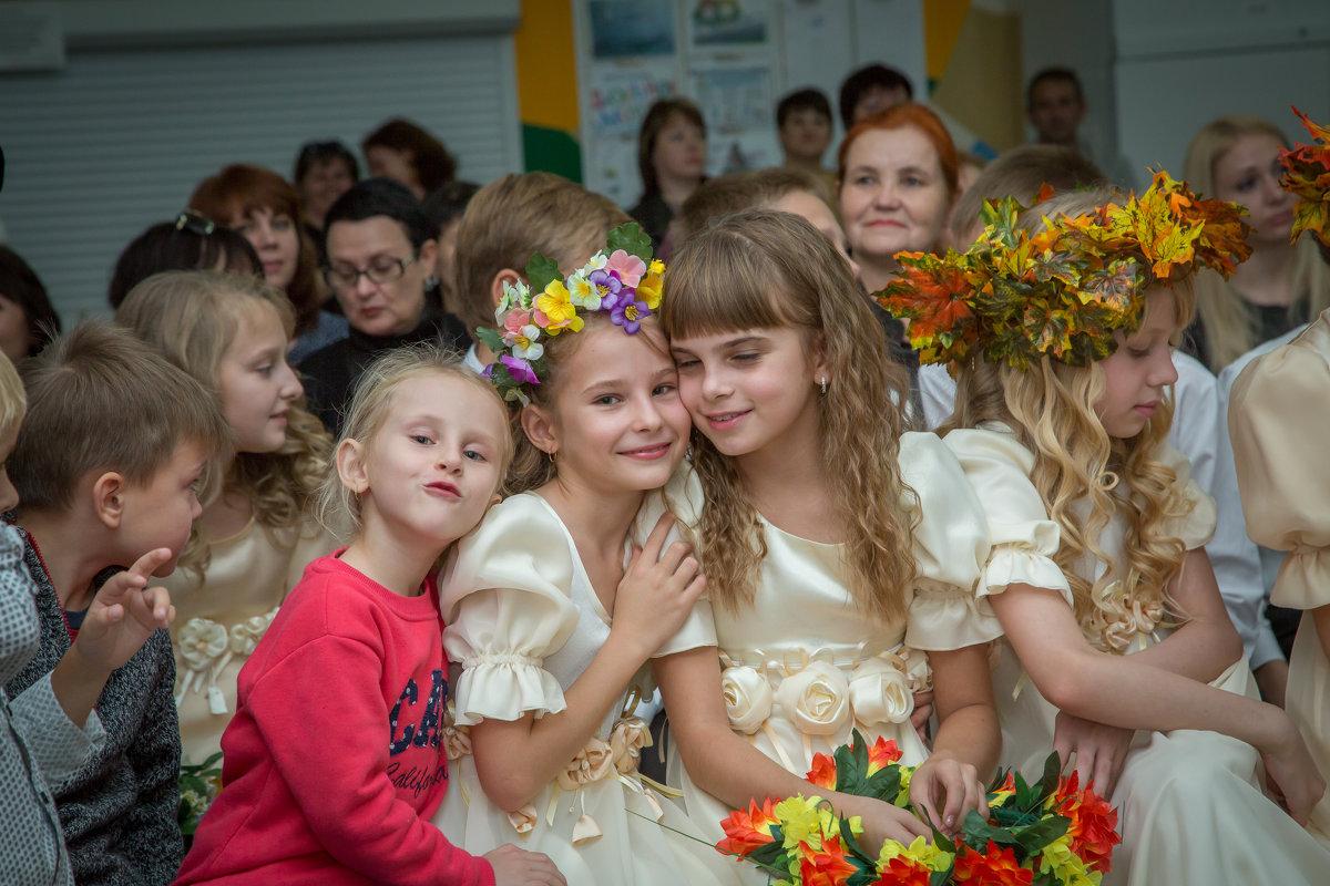 три девици - Сергей Куцев