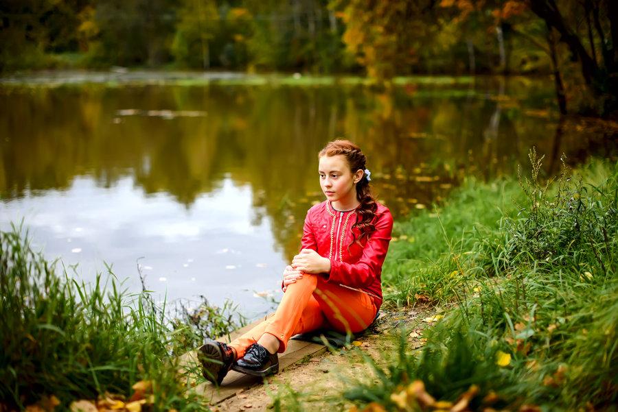 Золотая - Ирина