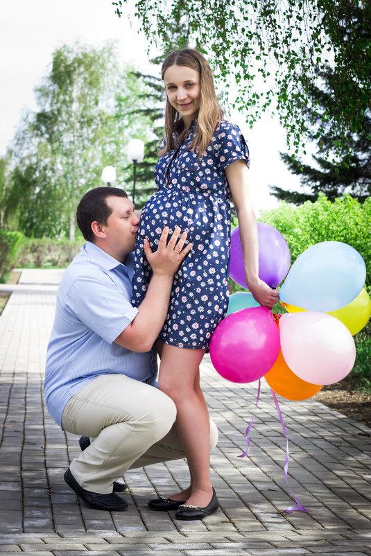 Счастливая семья - Татьяна Зайцева