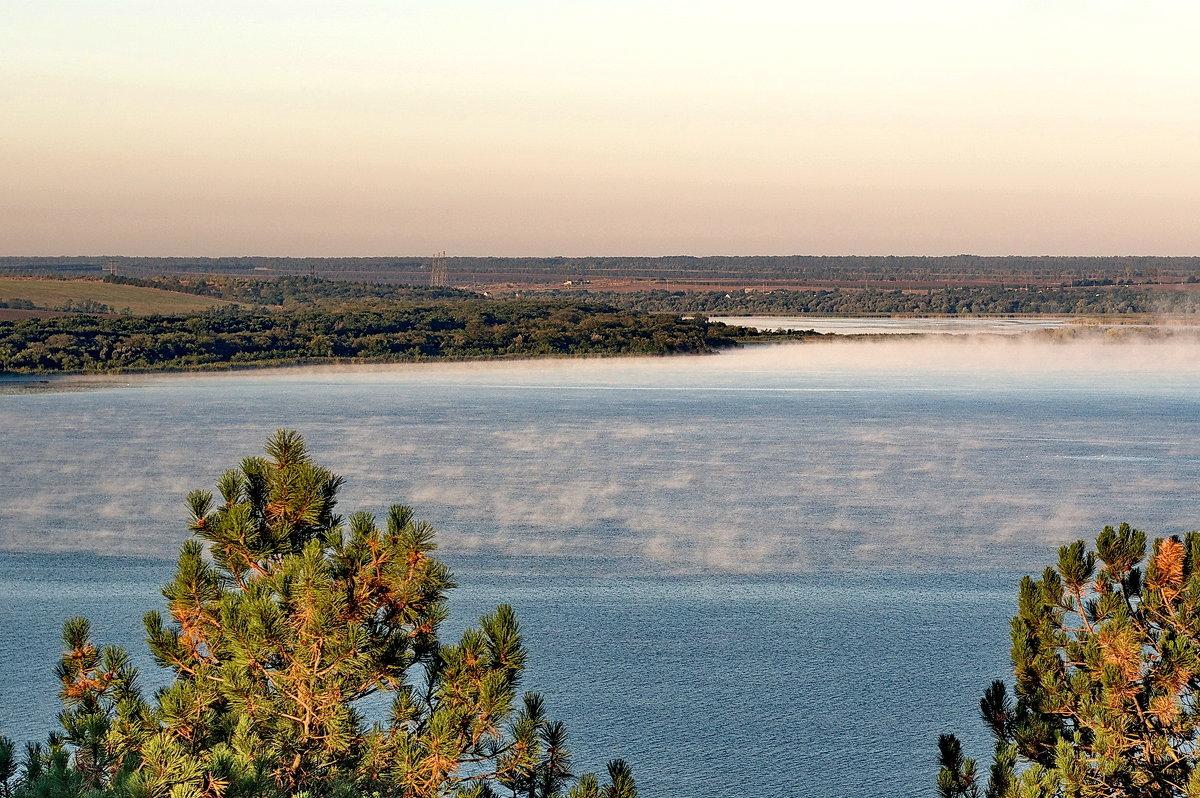 На озере - Vladimir Lisunov