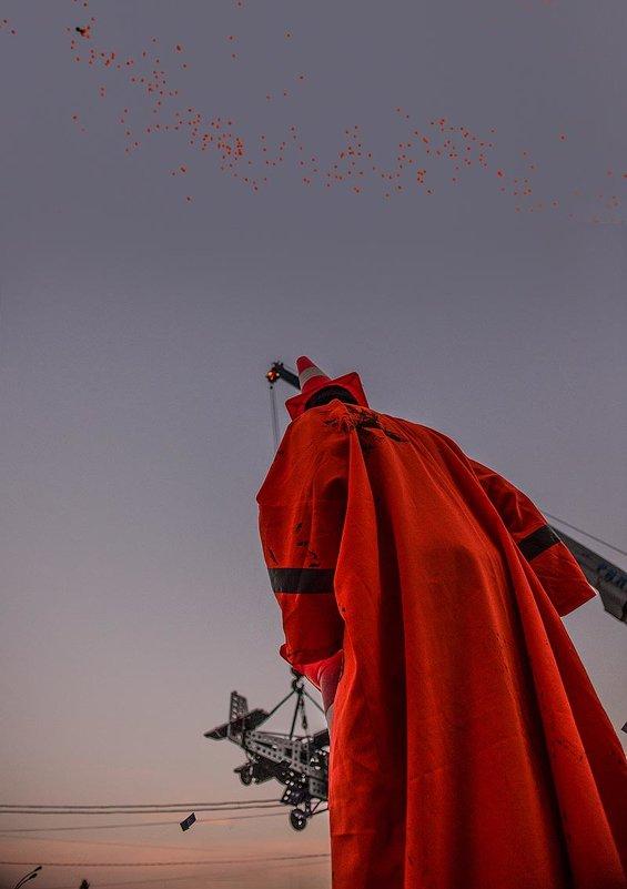 Главная тема фестиваля - «Мечтать». Вход свободный! - Ирина Данилова