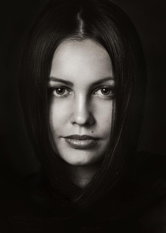 Портрет - Юлиандра
