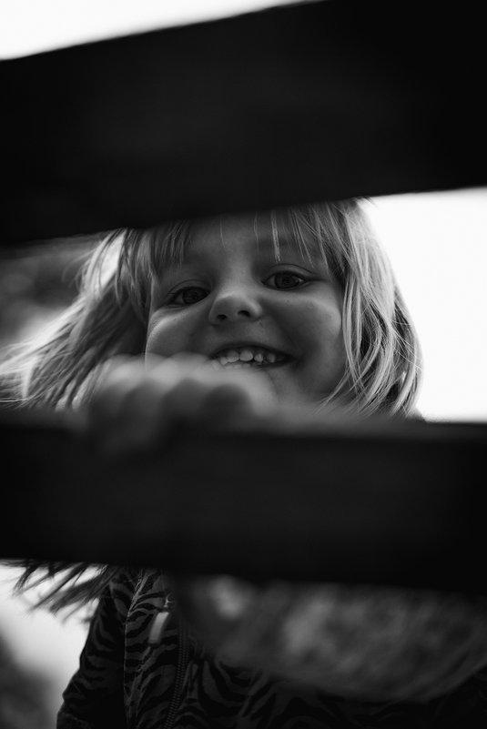 Детство - Александра