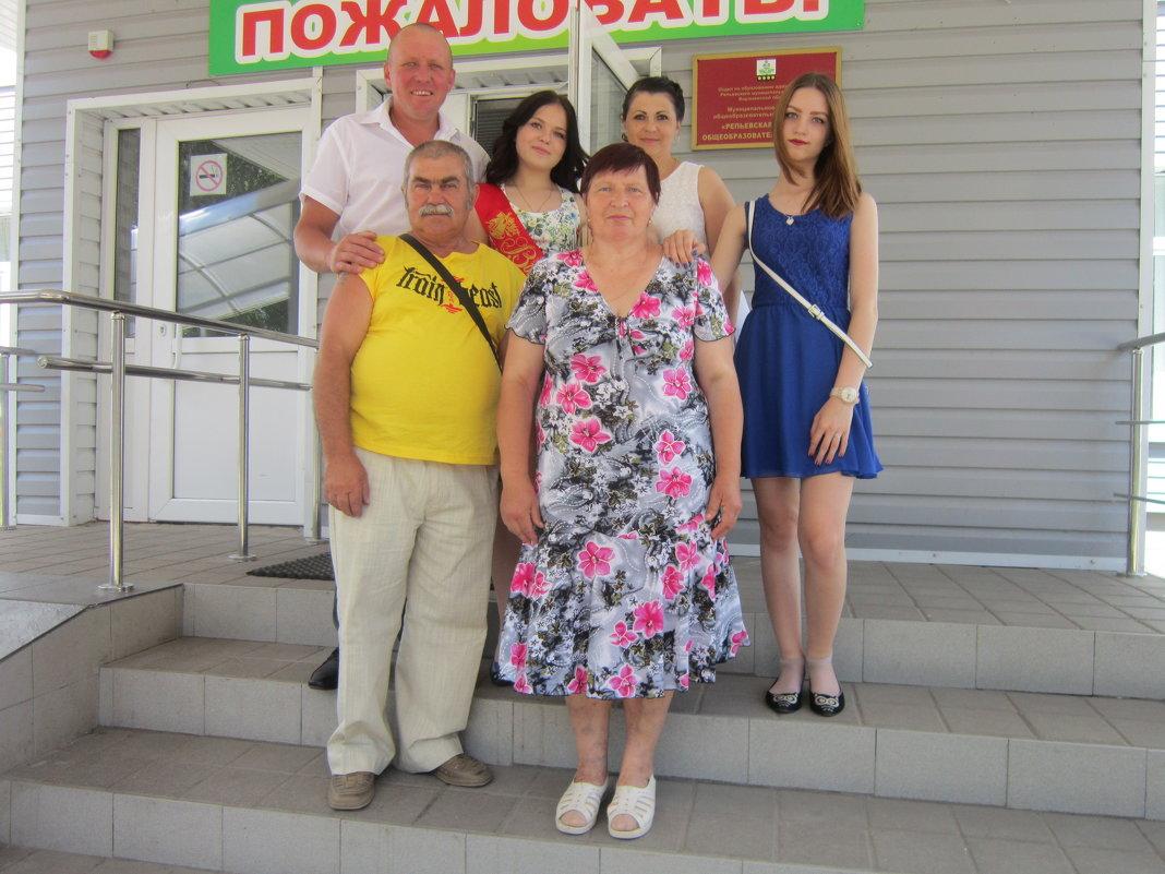Выпускной - Виктор Казбанов