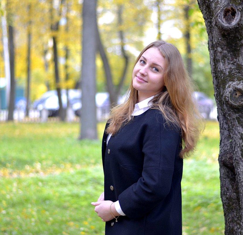 Анастасия - Vlad Sit