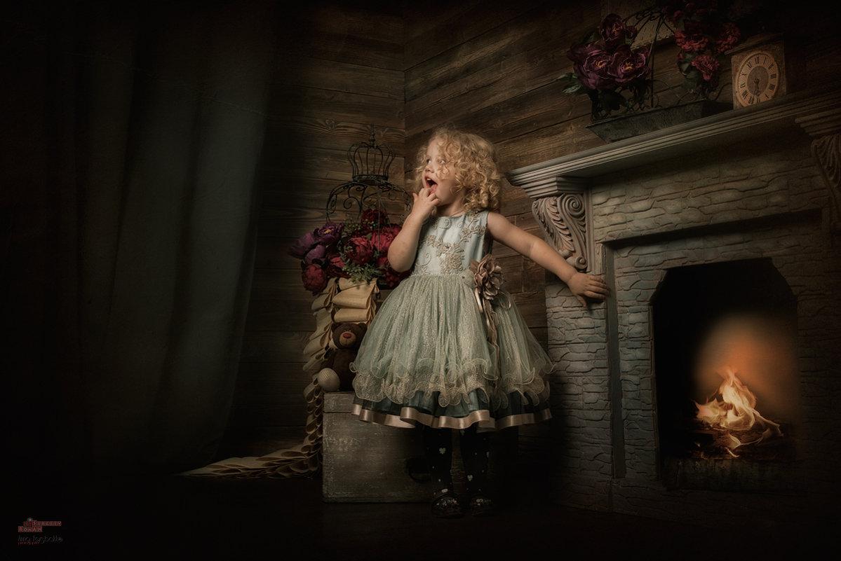 Кукла - Roman Sergeev