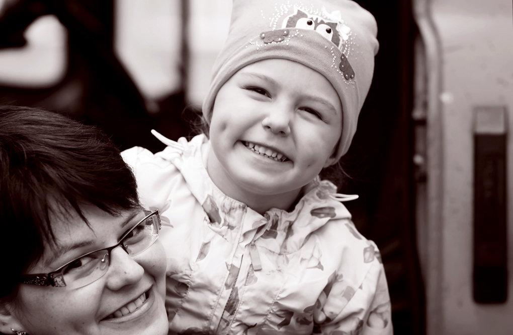 Два счастья - Ольга