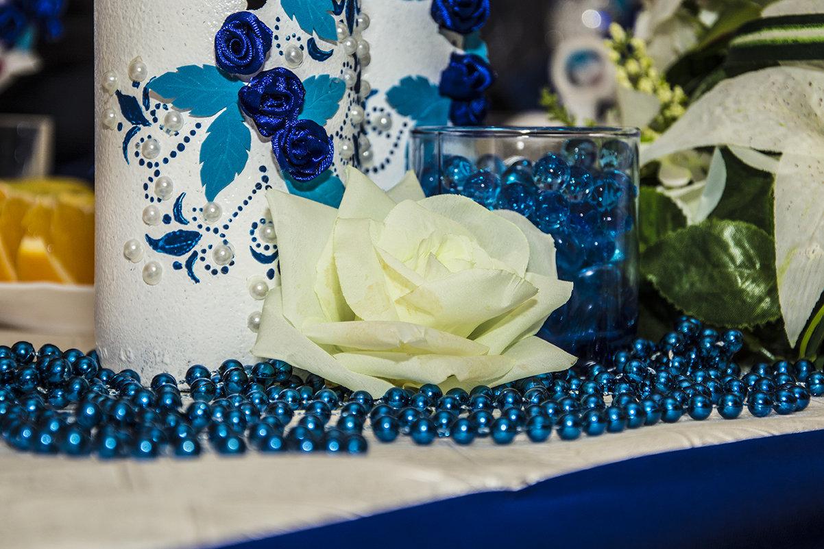Свадебная красота - Александр Швецов