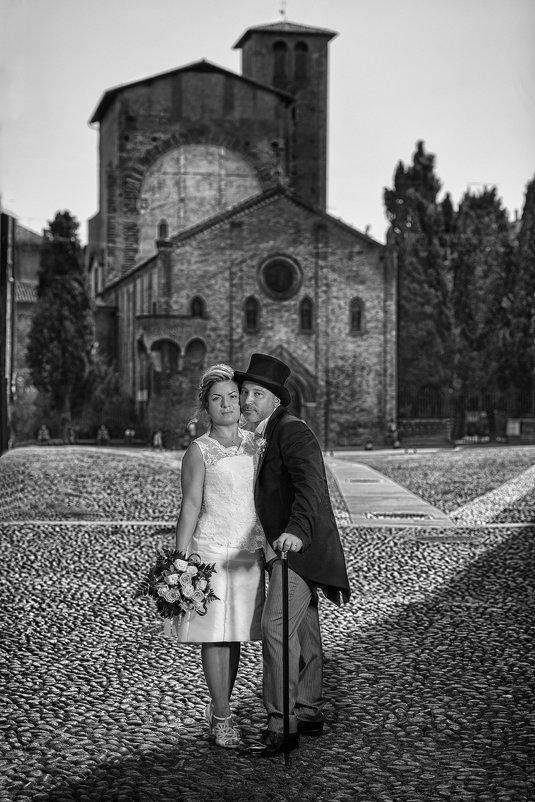 Giovanna & Marco - Aнатолий Бурденюк
