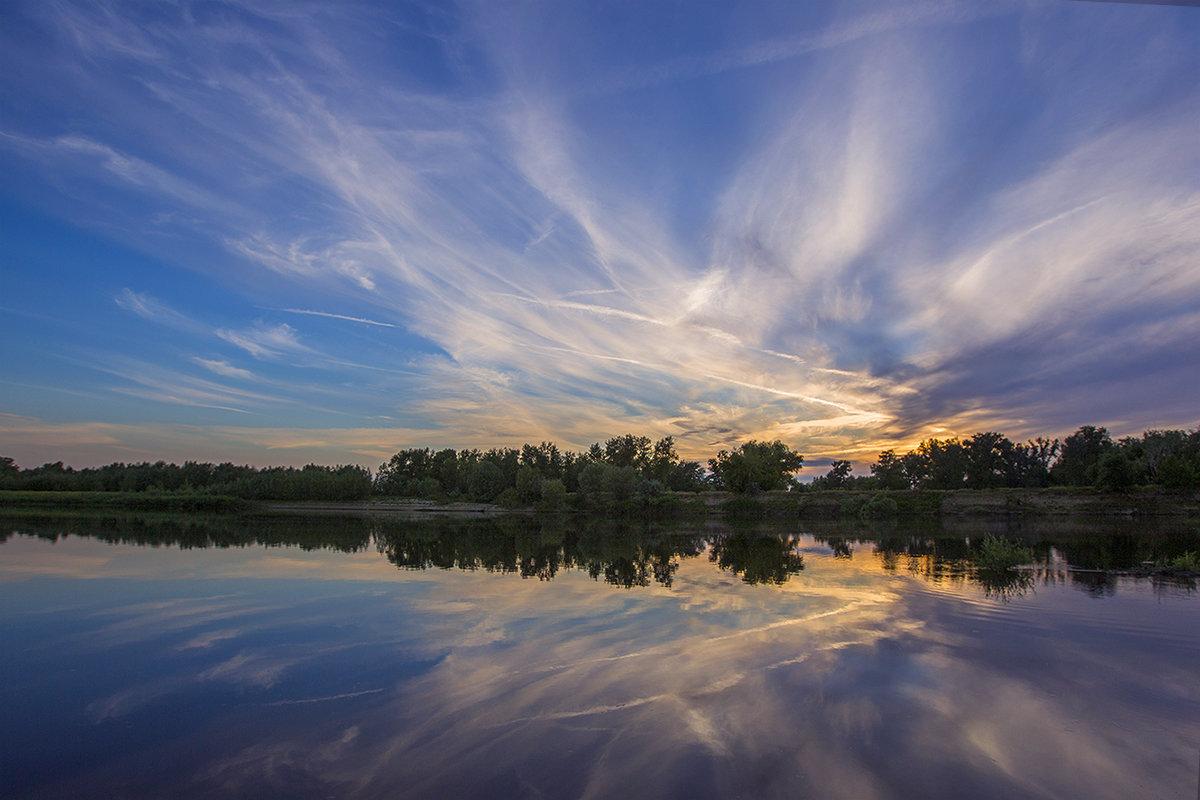 Зеркало небес - Ekaterina Catskaya