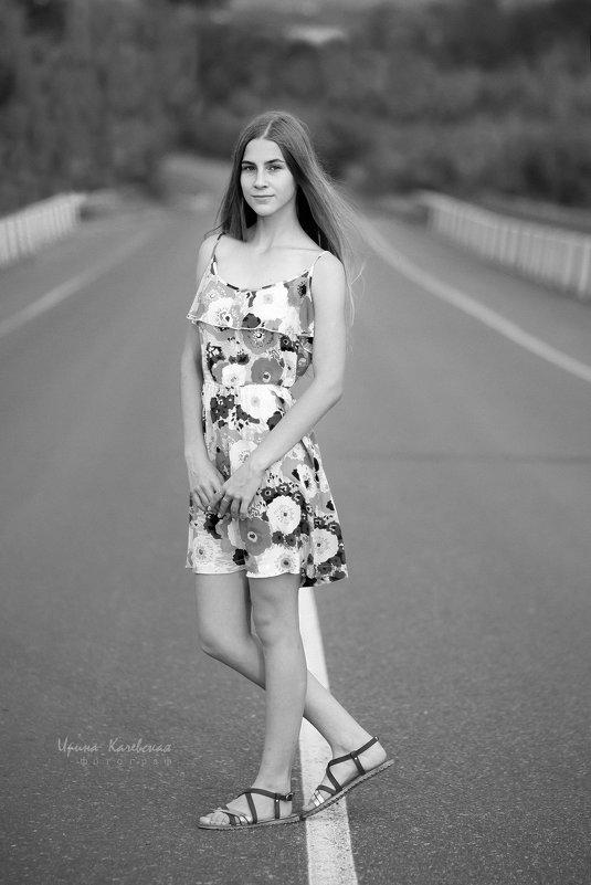 Танюша - Ирина Kачевская
