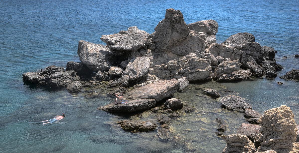 Крит - Priv Arter