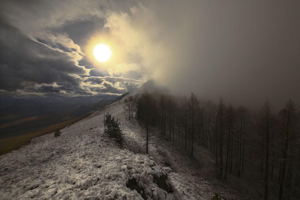 На горы взор, пусть неутомимым будет 6 - Сергей Жуков