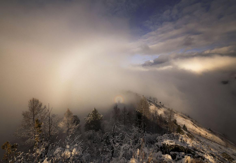 На горы взор, пусть неутомимым будет 9 - Сергей Жуков