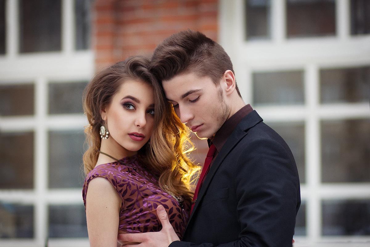 Лолита+Евгений - Надя