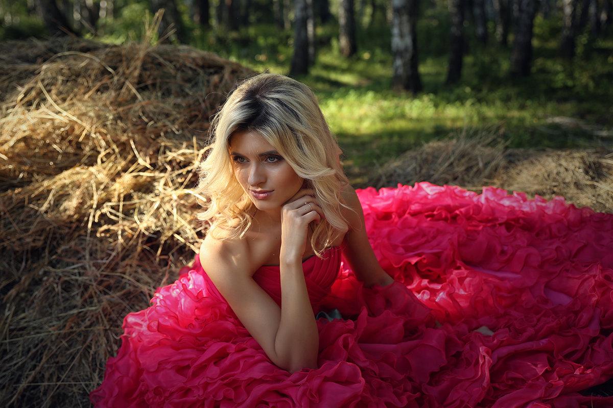 В гармонии с природой - Елена Буравцева