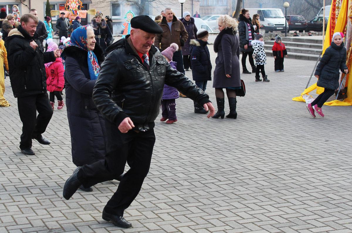 ... танцуют все ... !!! - Дмитрий Иншин