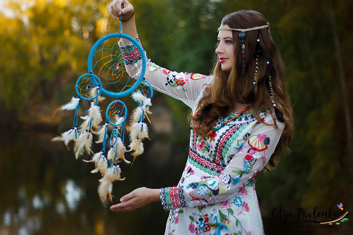 Галина - Ольга Павленко