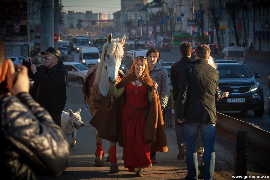В поисках Принца - Александр Горбунов