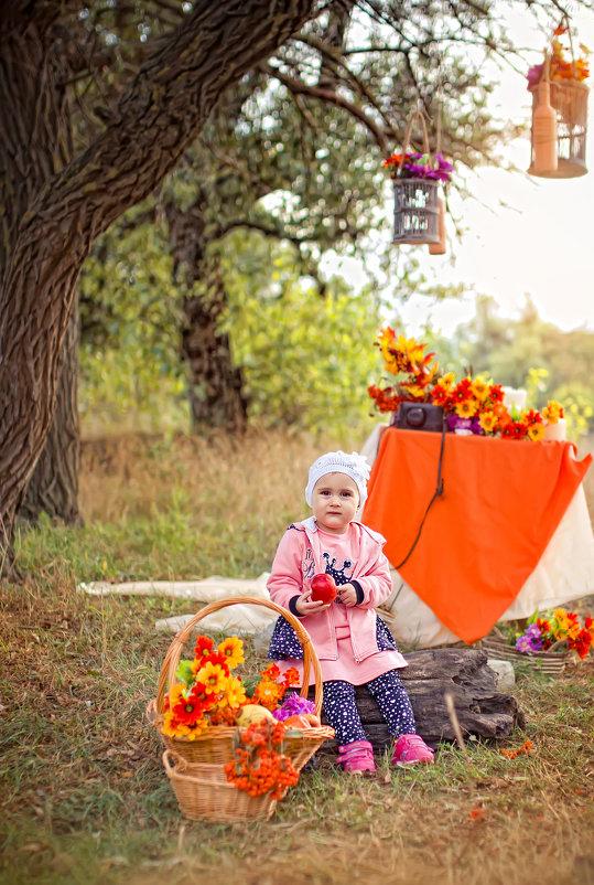 осень - Галина Ситникова