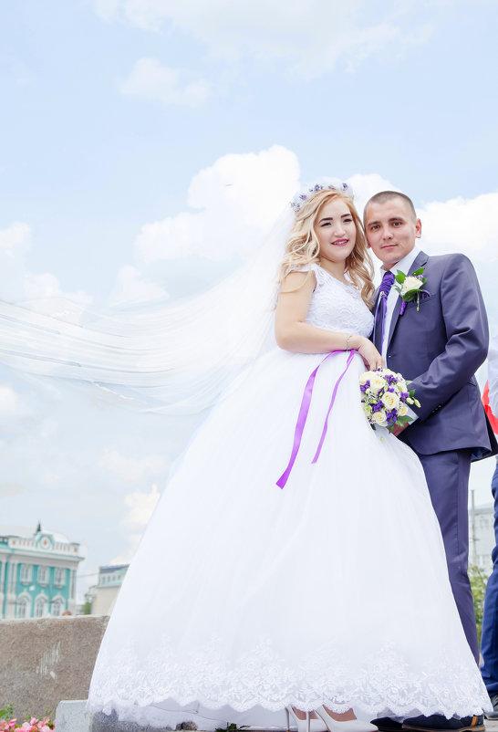 Свадьба - Анастасия Шаехова
