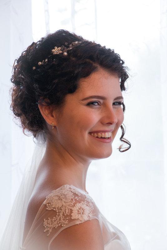 Невеста - Валерий Саломатин