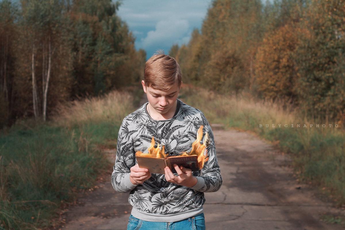 Ник - Александра Булыгина