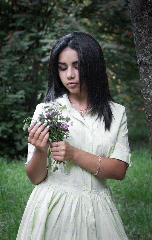 36 - Юлия Постникова