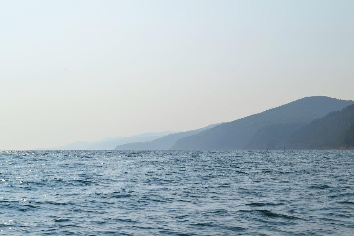 Чёрное море - Маргарита Орловская