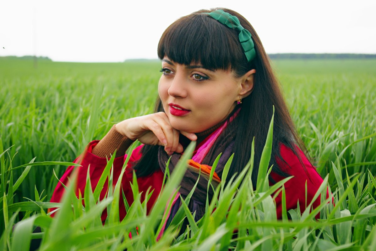 ))) - Ольга Фомичева