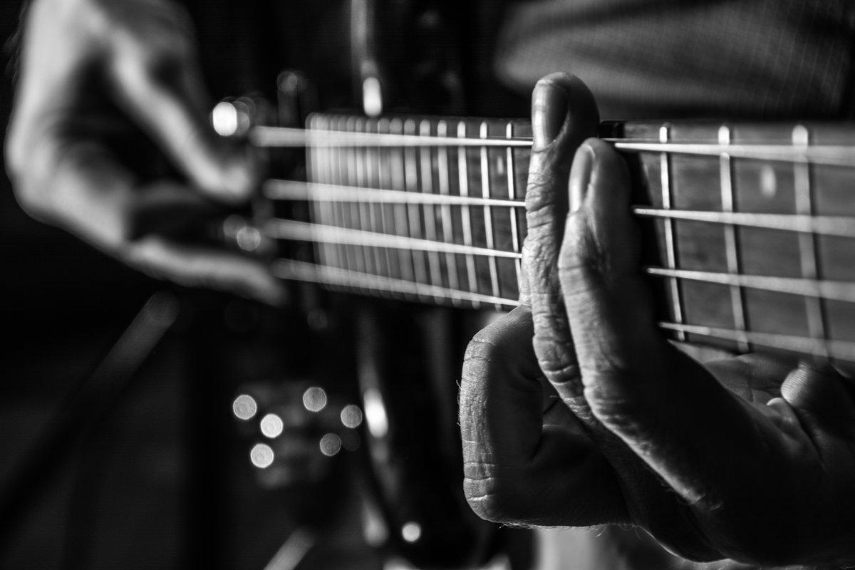 Гитарист - Иван