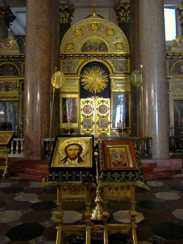 Казанский собор - Сергей Карачин