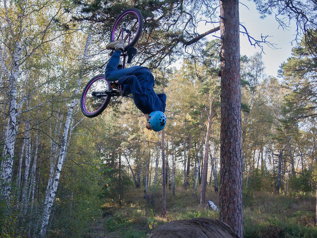 Велоспорт - Владимир Габов